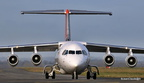 BAE 146 Jota Aviation 24.02.2017